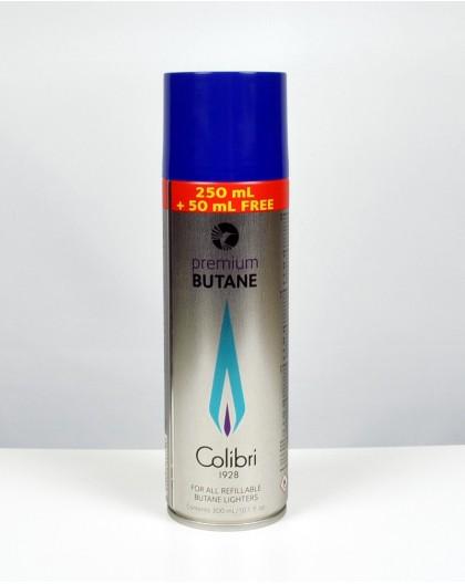 Recharge butane Colibri 300ml