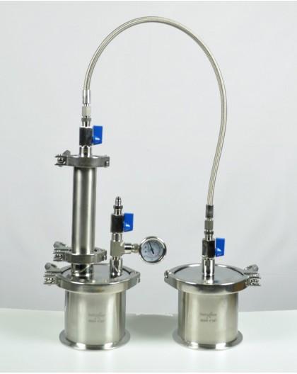Extracteur a boucle fermé 45g