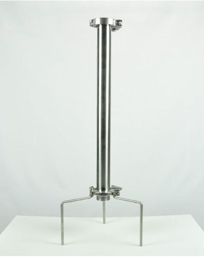 Open extractor 135g
