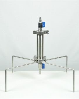 Closed BHO extractor 45g