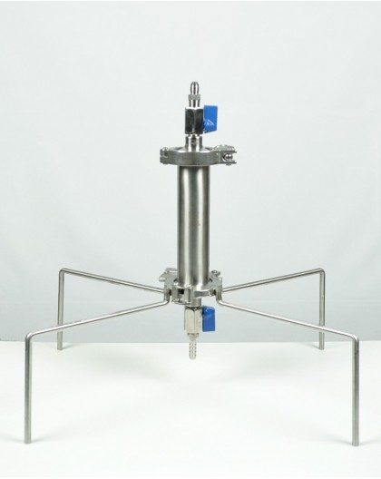 Closed extractor 45g