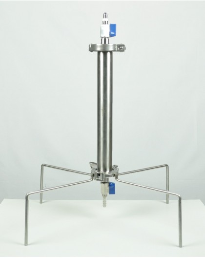 Closed extractor 90g
