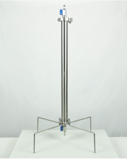 Closed extractor 180g
