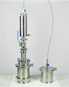 Extracteur a boucle fermé 90g