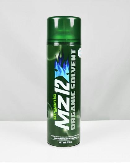 Organique solvent MZ12X (D.M.E)
