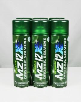 6 organique solvent MZ12X (D.M.E)