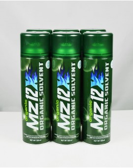 6 solvant organique MZ12X (D.M.E) 500ml