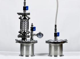 extracteurs à circuit fermé